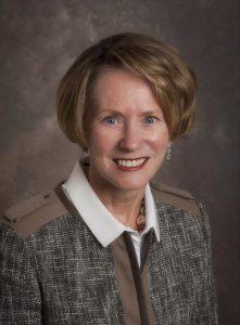 Carol Vukelich headshot