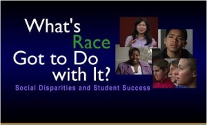 HDFS Professional Development Series-What's Race Got to Do with It?