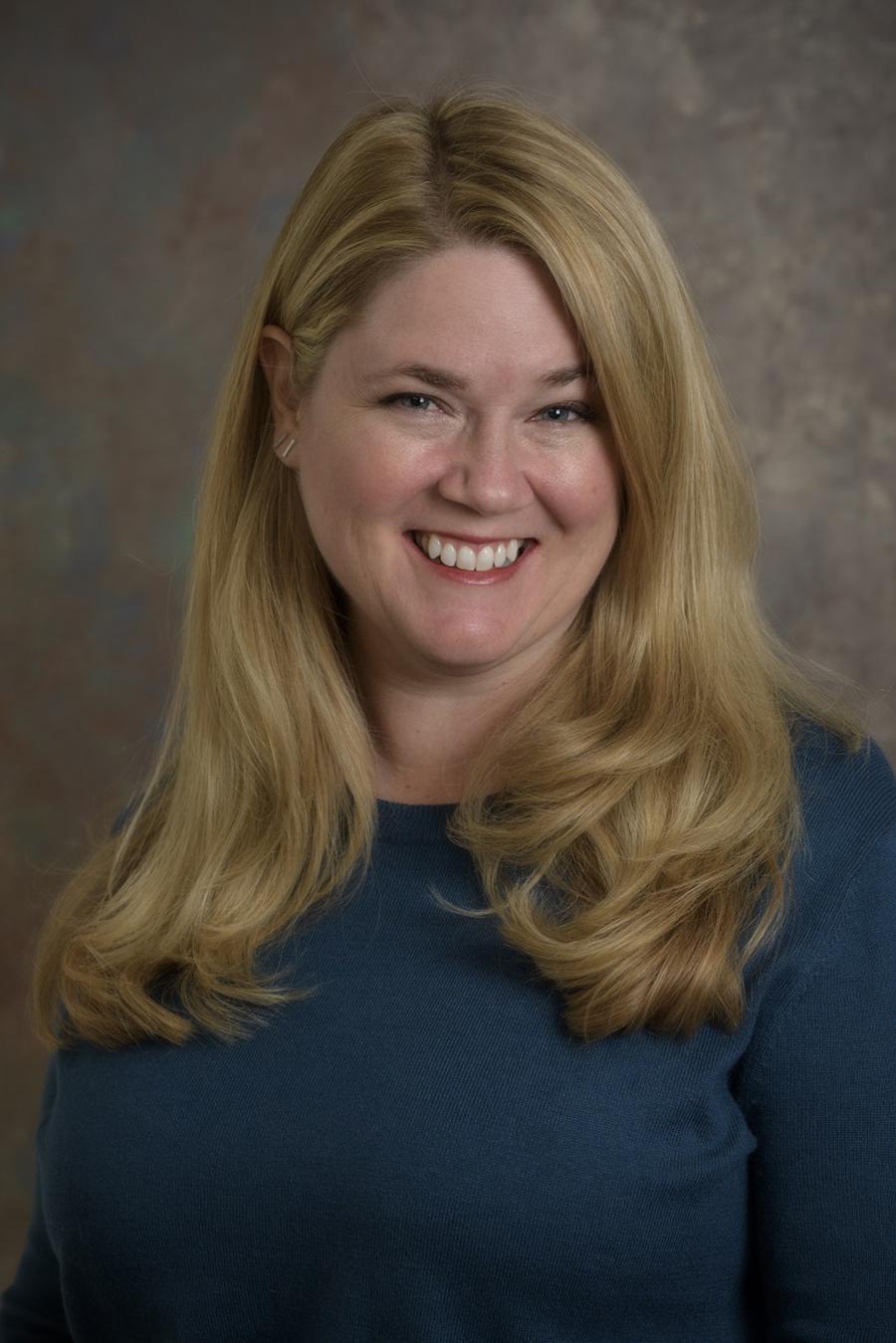 Amanda Jansen portrait