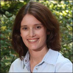 Laurie Drumm portrait