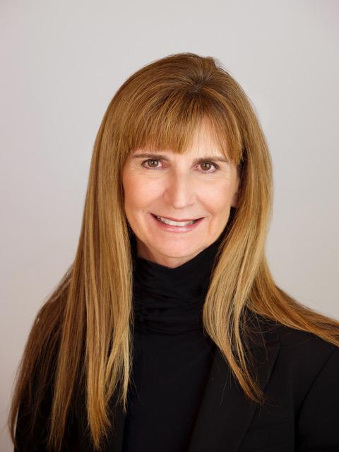 Nancy C. Jordan portrait