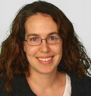 Kristen D. Ritchey portrait