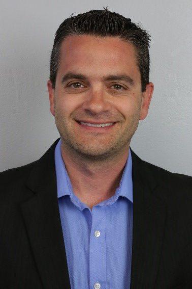 Eric Sisofo portrait