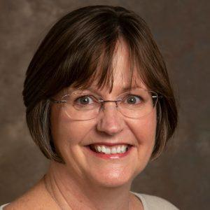 Sharon Walpole