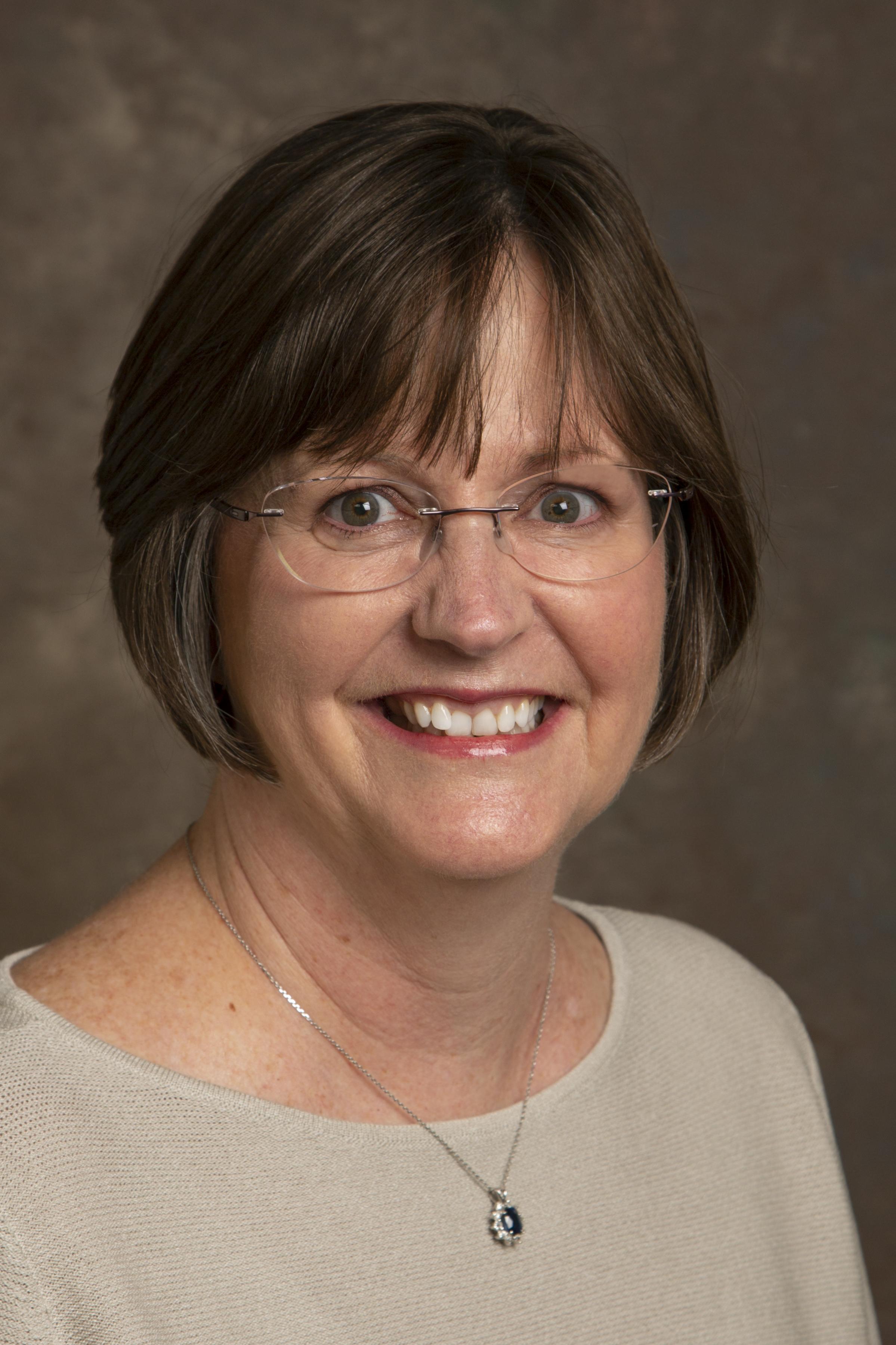Sharon Walpole portrait