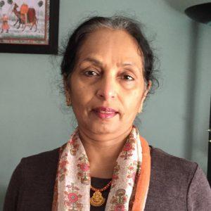 Ratna Nandakumar