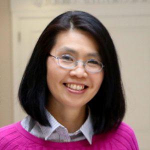 Carol Wong headshot