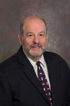 Steven M. Eidelman portrait