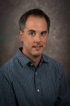 Jason Hustedt portrait