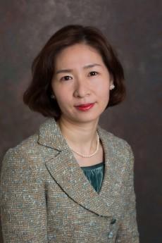 Myae Han portrait