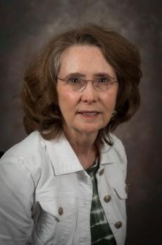 Cynthia Paris portrait