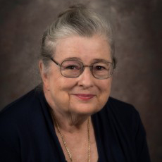 Barbara Settles headshot