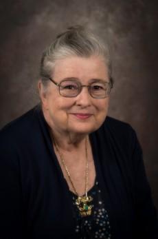 Barbara Settles portrait