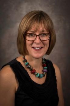 Lynn Worden portrait