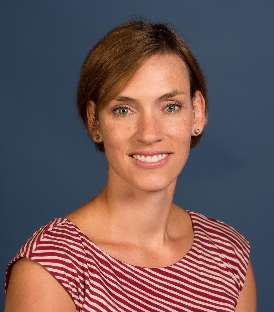 Liz Farley-Ripple, researcher