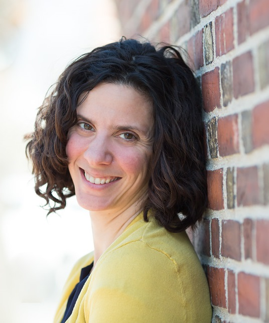 Erica G. Litke portrait
