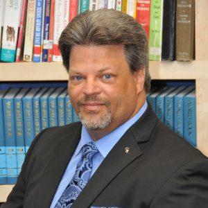 J. Scott Lykens