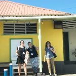 UD Study Abroad in Barbados