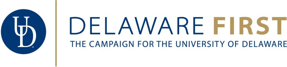 Delaware First the campaign for the University of Delaware