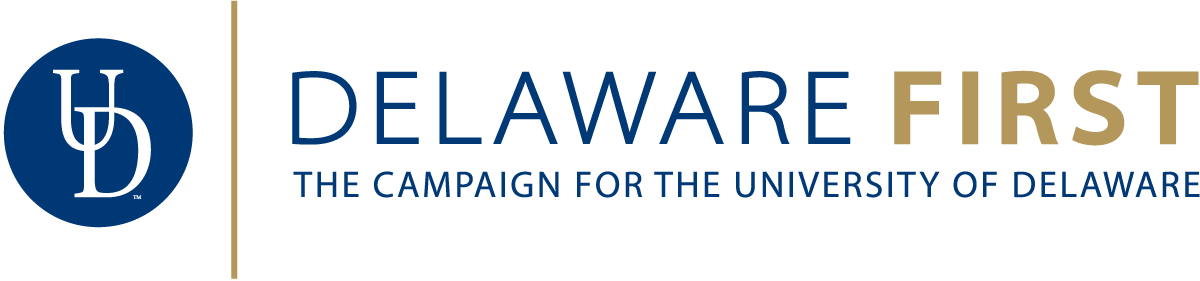 Delaware First logo