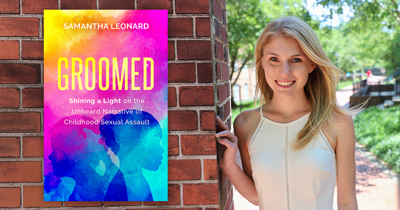 Groomed, by Human Development and Family Sciences alumna Samantha Leonard