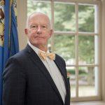 CEHD Dean Gary Henry
