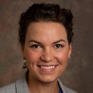 Sarah B. Mallory