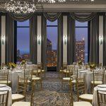 San Fransisco Westin Hotel event room