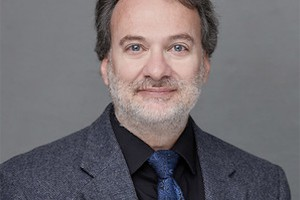 John Sabatini headshot