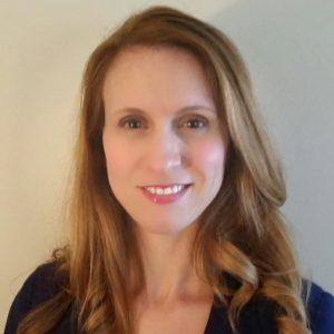 Christina M. Budde